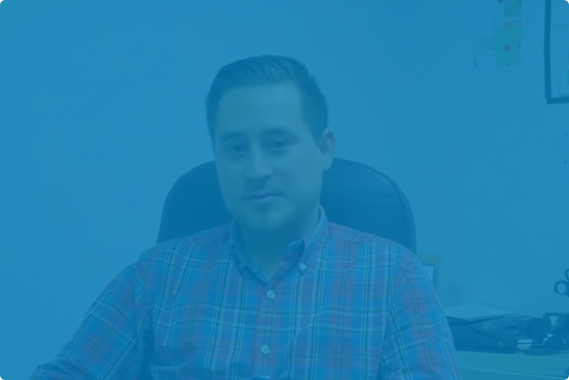 Professional Services Software Testimonial Video Preview