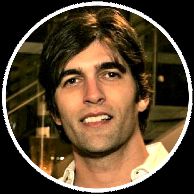 CTO Jon Vickers
