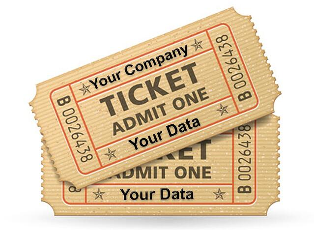 Ticket hack fix for small business helpdesk