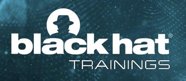 black hat trainings banner