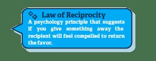 law rec