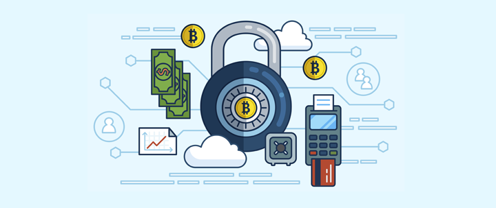 Feature Cryptocurrency
