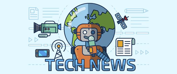 Featured Tech News