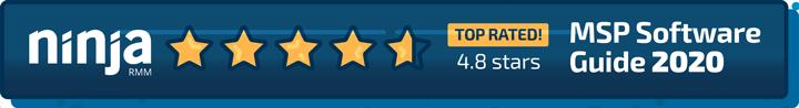 Ninja banner Rate